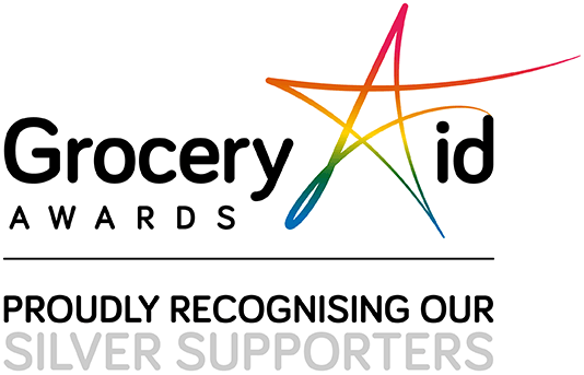 Grocery Aid Awards - Proudly recognising our silver supporters
